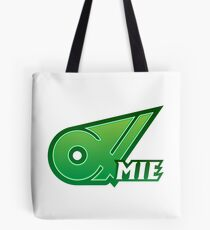 Mie Prefecture Japanese Symbol Tote Bag
