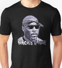 Nate Dogg T-Shirt and Stuff (Strictly G-Funk) Unisex T-Shirt