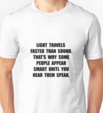 Light Smart T-Shirt
