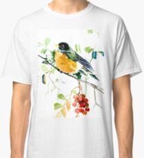 American Robin Classic T-Shirt