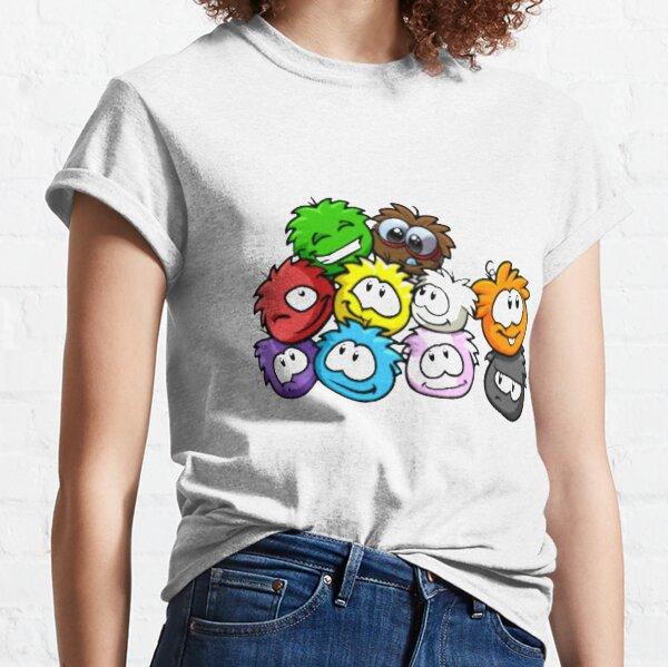 Puffle Classic T-Shirt