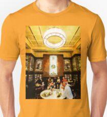 Luncheon Trays T-Shirt