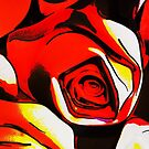 Red Roses by PictureNZ