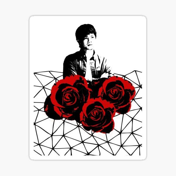 Kevin - Supernatural Sticker