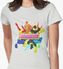 Lord of Djinn group pose T-Shirt