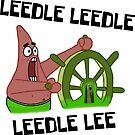 Leedle Leedle Leedle Lee - Spongebob von LagginPotato64