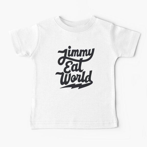 Jimmy Eat World Merch Baby T-Shirt