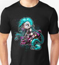 GunBoon Girl T-Shirt