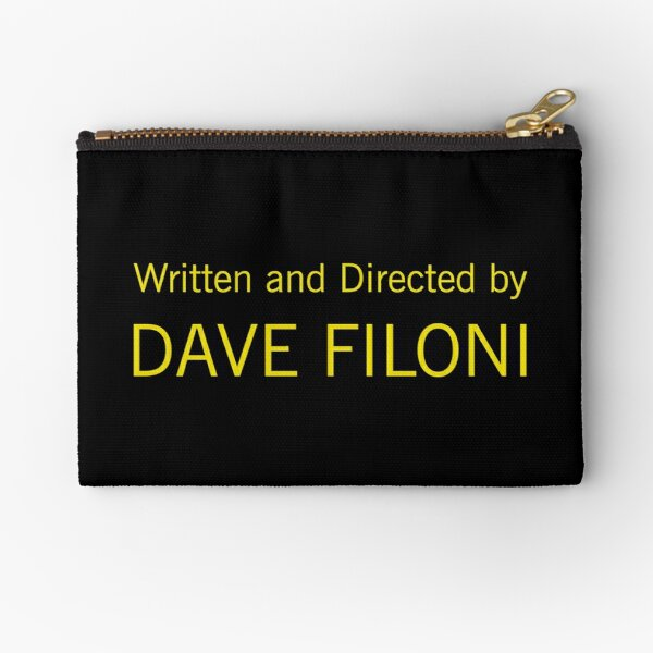 Written and Directed By Zipper Pouch