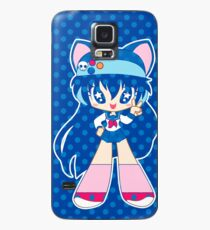 Kawaii Yuma Phone Case2 Case/Skin for Samsung Galaxy