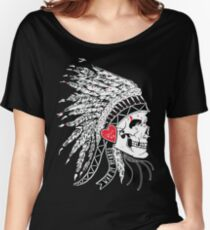 War Of Hearts   Women's Relaxed Fit T-Shirt