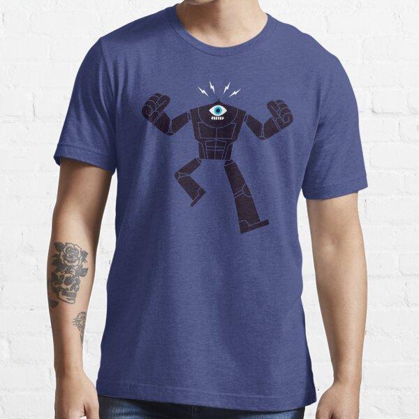 Muscular Essential T-Shirt