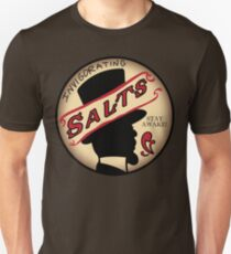 InVIGORating Salts Unisex T-Shirt