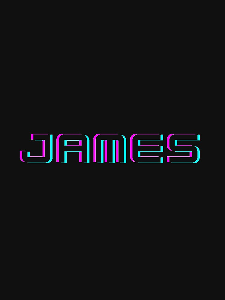 James by Mirou12
