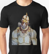 Krieg the psycho Unisex T-Shirt