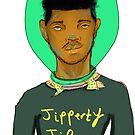 Jipperty Jip Jets Meet Jet by Charismad
