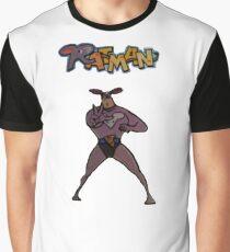 Ratman Graphic T-Shirt