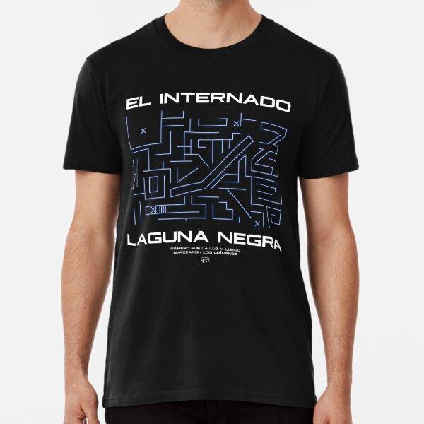 El Internado Laguna Negra   ripthic Camiseta premium