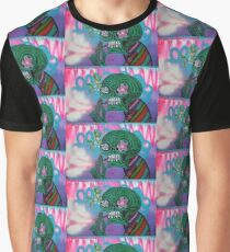 Cloud Chaser Graphic T-Shirt