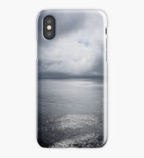 Clearing Storm iPhone Case/Skin