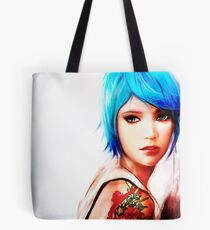 Chloe Price Tote Bag