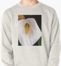 """""""anthurium"""" iPhoneography Pullover"""
