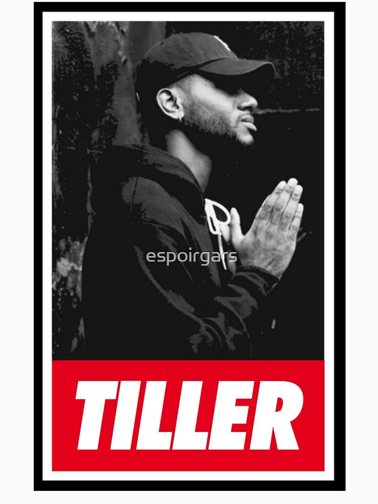 Bryson Tiller [4K] | Unisex T-Shirt