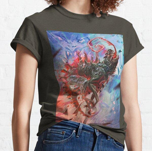 Hound of Tindalos by Loïc Muzy Classic T-Shirt