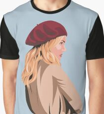 Kate Graphic T-Shirt