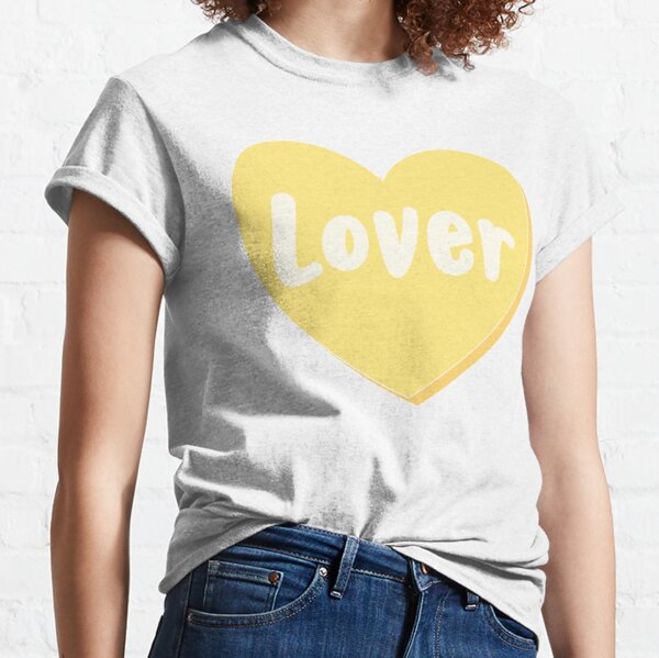 Lover Classic T-Shirt