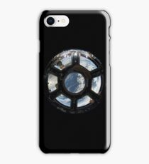 ISS cupola iPhone Case/Skin