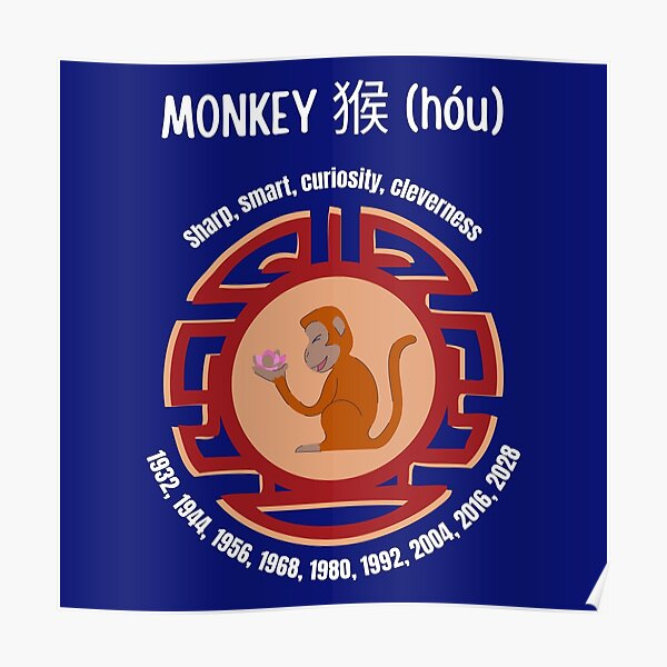 Chinese Astrology 1992