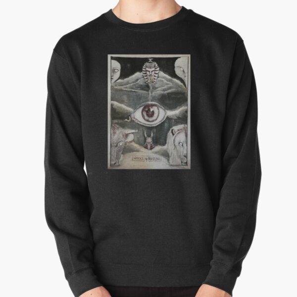 Das Glücksrad Pullover