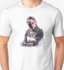 Raven - The 100 - Thread T-Shirt