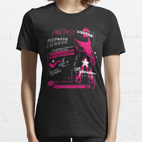 Fanta$y Peep$how Essential T-Shirt