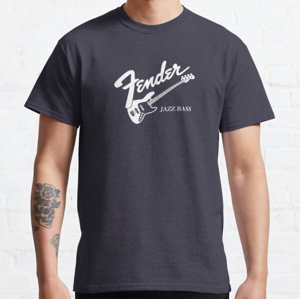 Jazz Bass Classic T-Shirt