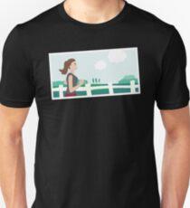 Fresh Air Runner T-Shirt
