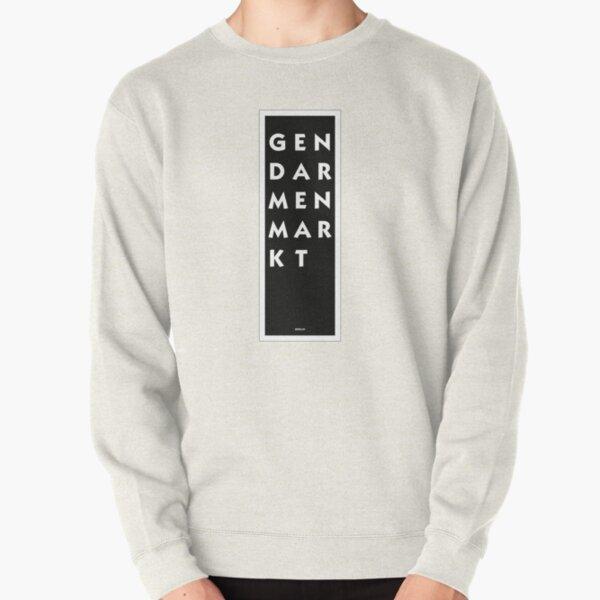 Gendarmenmarkt - Berlin Pullover