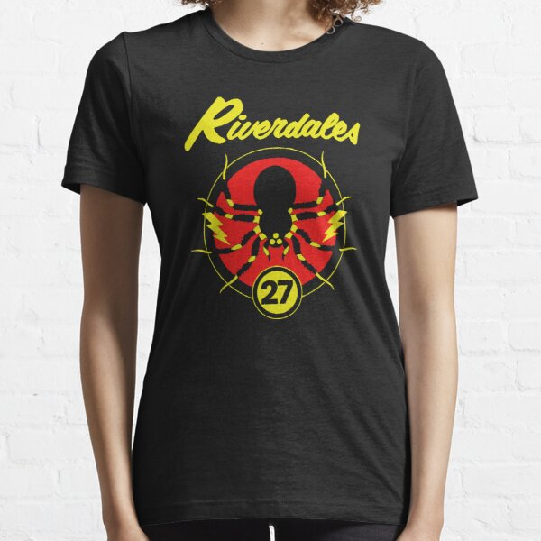 The Riverdales Tarantula Album Essential T-Shirt