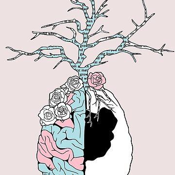 Garden - Halsey by VoiceArt