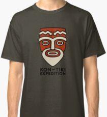 Kon Tiki Expedition Classic T-Shirt