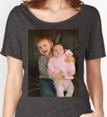 Brotherly Love Women's Relaxed Fit T-Shirt