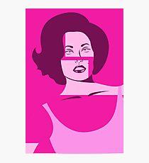 Modern Warhol Photographic Print