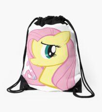 MLP: Fluttershy Drawstring Bag