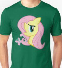 MLP: Fluttershy Unisex T-Shirt