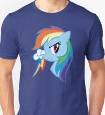 MLP: Rainbow Dash Unisex T-Shirt