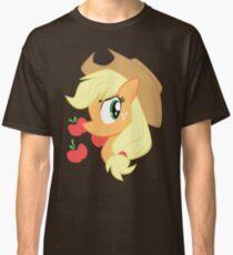 MLP: Applejack Classic T-Shirt