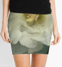 Snow Daffodil If you like, please purchase, try a cell phone cover thanks Mini Skirt