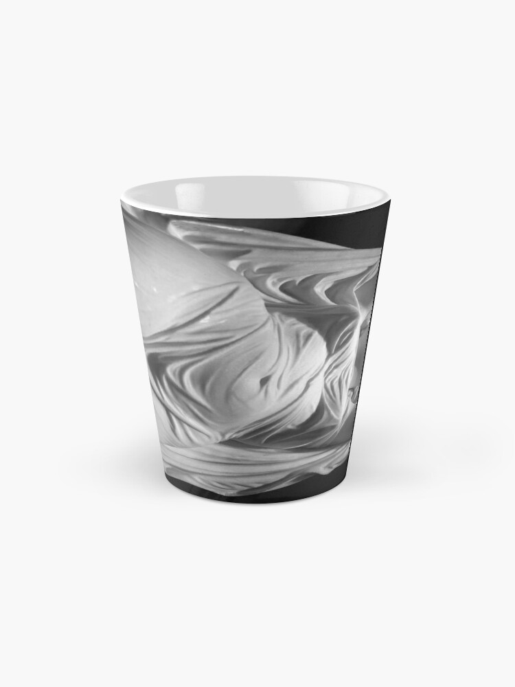 Alternate view of Undine Rising from the Waters. Chauncey Bradley Ives Mug