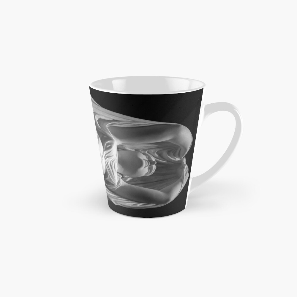 Undine Rising from the Waters. Chauncey Bradley Ives Mug